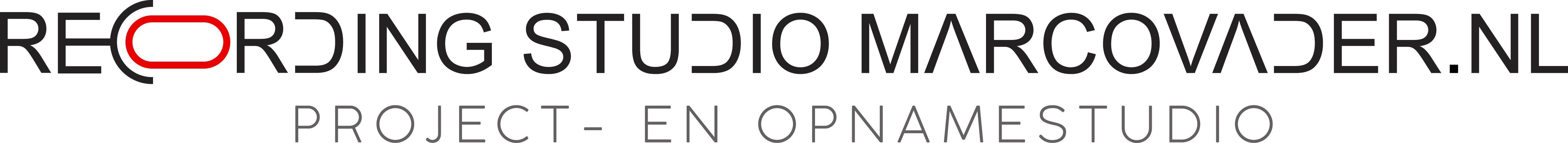 Opnamestudio | geluidsregistratie | imaging | editen | mixen | demo-masteren |